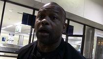 Roy Jones Jr. Says Floyd Mayweather's Gonna Beat Tenshin's Ass