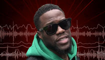 Kevin Hart Addressing Homophobic Jokes in 2014, Stopped Short of Apology Then Too