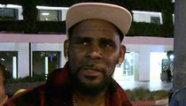 Cops Have Person of Interest in Shooting Threat at 'Surviving R. Kelly' Screening