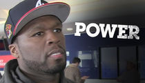 50 Cent Acknowledges 'Power' Crew Member Who Died on Set