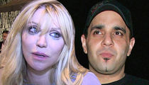 Judge Grants Courtney Love Restraining Order Against Sam Lutfi