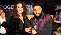 DJ Khaled and Fiancee Rock Watches Worth Over $100k for Birthdays