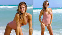 'Real Housewife' Kelly Bensimon Still Looks Hot In A Swimsuit At 50