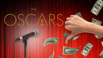 New Oscars Host Search is Challenging Due to Low Pay, Low Reward