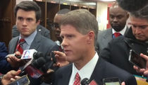 Chiefs Owner, Clark Hunt, Says Team Knew About 3 Violent Incidents Before Cutting Hunt