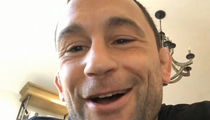 Frankie Edgar Says He Wants To Fight Conor McGregor Or Max Holloway
