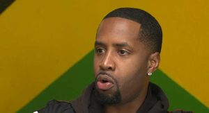 Safaree Samuels Says He's Over His Beef with Meek Mill