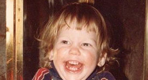 Guess Who This Giggling Guy Turned Into!