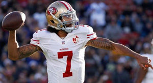NFL Rumors: Colin Kaepernick Would Sign With Redskins If They Offered Job