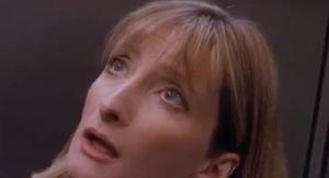 Reporter Sam Coleman in 'Die Hard 2' 'Memba Her?!