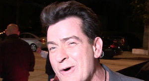 Charlie Sheen Celebrates Sobriety, Reveals AA Coin
