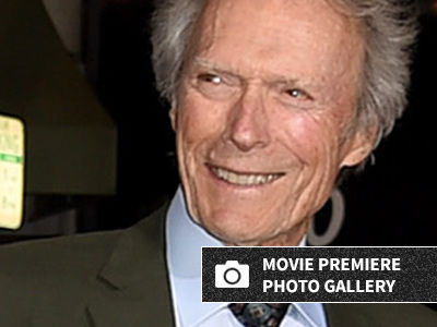 It Was an Eastwood Family Affair on Red Carpet -- See ALL His Kids, His Exes & More!
