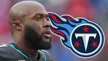 Tennessee Titans Investigating Leonard Fournette's Racism Claims