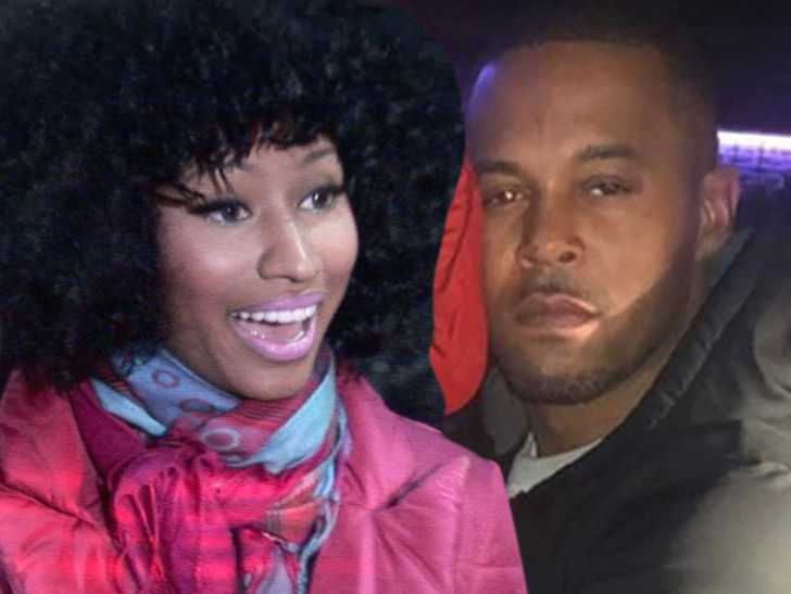 Nicki Minaj is Already Discussing Marriage & Kids with New Boyfriend