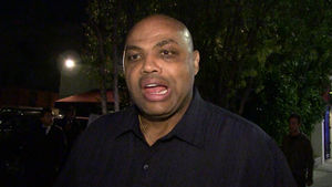 Charles Barkley Says Steph Curry Ain't A Top Four Player In NBA