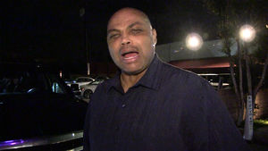 Charles Barkley Warns Hecklers, Pro Athletes Can Literally Kill You!