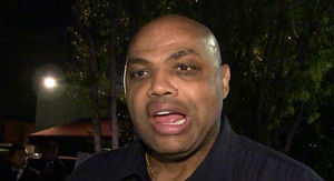 Charles Barkley Says Steph Curry Ain't A Top Four…