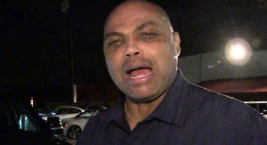 Charles Barkley Warns Hecklers, Pro Athletes Can…