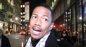 Nick Cannon Praises Kevin Hart For Not Letting Oscars Push Him Around