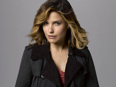 Sophia Bush Alleges She Was ASSAULTED on Set of 'Chicago P.D.'