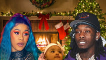 Offset Wants to Spend Christmas With Cardi & Baby Kulture