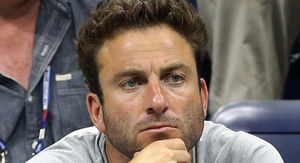 Tennis Broadcaster Justin Gimelstob Pleads Not Guilty In Trick-Or-Treat Assault Case