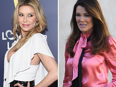 Why Brandi Glanville Thinks 'IT'S TIME' for Lisa Vanderpump to QUIT 'Real Housewives'