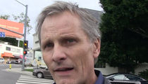Judge Resigns After Telling Lawyer He Should Suck Viggo Mortensen's D**k