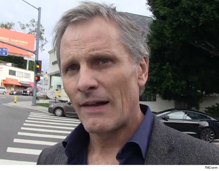 Viggo Mortensen Judge Resigns After Telling Lawyer to Suck Viggo's 'D**k'
