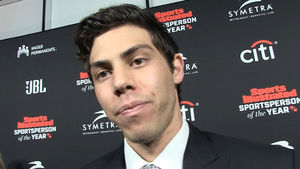 Christian Yelich Would Consider Donating MVP Award To Borderline Bar