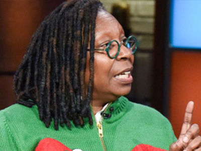 Whoopi Goldberg's TOP CHOICE to Host Oscars Is THIS Asian-American Comedian!