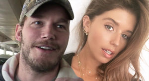Chris Pratt Wishes Katherine Schwarzenegger Happy Birthday, Reveals Pet Name