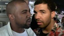 Kanye West Demands Apology from Drake for 'Sneak Diss' and Gets It