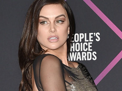 Lala Kent Confirms She Hooked Up with One of Her Female 'Vanderpump Rules' Costars