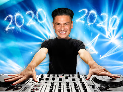 DJ Pauly D Gets Extension for Atlantic City Residency Through 2020