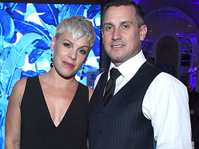 Pink ANNIHILATES 'Social Media Spectator' for Criticizing Her Husband's Parenting Skills!