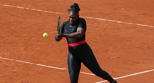 Serena Williams Still Faces Problems with Catsuit, Despite Rule Change