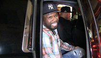 50 Cent Says Nicki Minaj and New Boyfriend Are Not Moving Too Fast