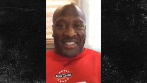James Harrison Says He's An Actor Now Like Dwayne Johnson!!