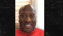 James Harrison Says He's An Actor Now Like Dwayne Johnson!
