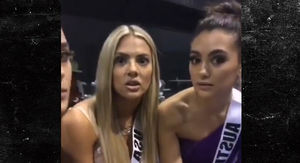 Miss USA Mocks Miss Vietnam and Miss Cambodia for Not Speaking English