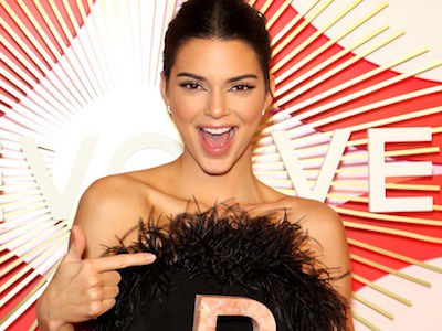 You WON'T BELIEVE How Much More $$$ Kendall Made Than the World's TOP SUPERMODELS!