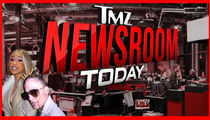 TMZ Newsroom: Offset Wants to Spend Christmas With Cardi & Baby Kulture