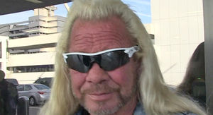 Dog the Bounty Hunter Won't Be Charged in Denver Airport Assault Case