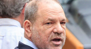 Harvey Weinstein Lawsuit Claims He Boasted About Sleeping with Jennifer Lawrence