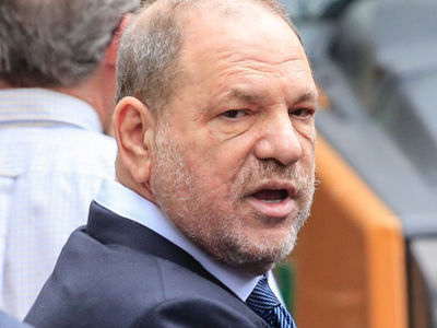 Harvey Weinstein & Jennifer Lawrence Deny Lawsuit Allegations of Sexual Relationship