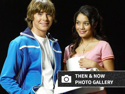 'High School Musical' Cast Then & NOW: Rehab, Nude Photo Leaks, Weight Loss and More!