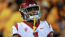 Ex-USC WR Joseph Lewis Released from Jail In Domestic Violence Case
