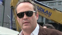 Vince Vaughn Pleads No Contest to Reckless Driving and DUI Case Dismissed