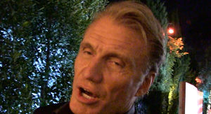 Dolph Lundgren Shoots Down Deontay Wilder's 'Creed III' Role, I've Got A Better Idea